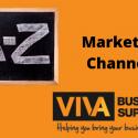 A-Z Marketing Channels